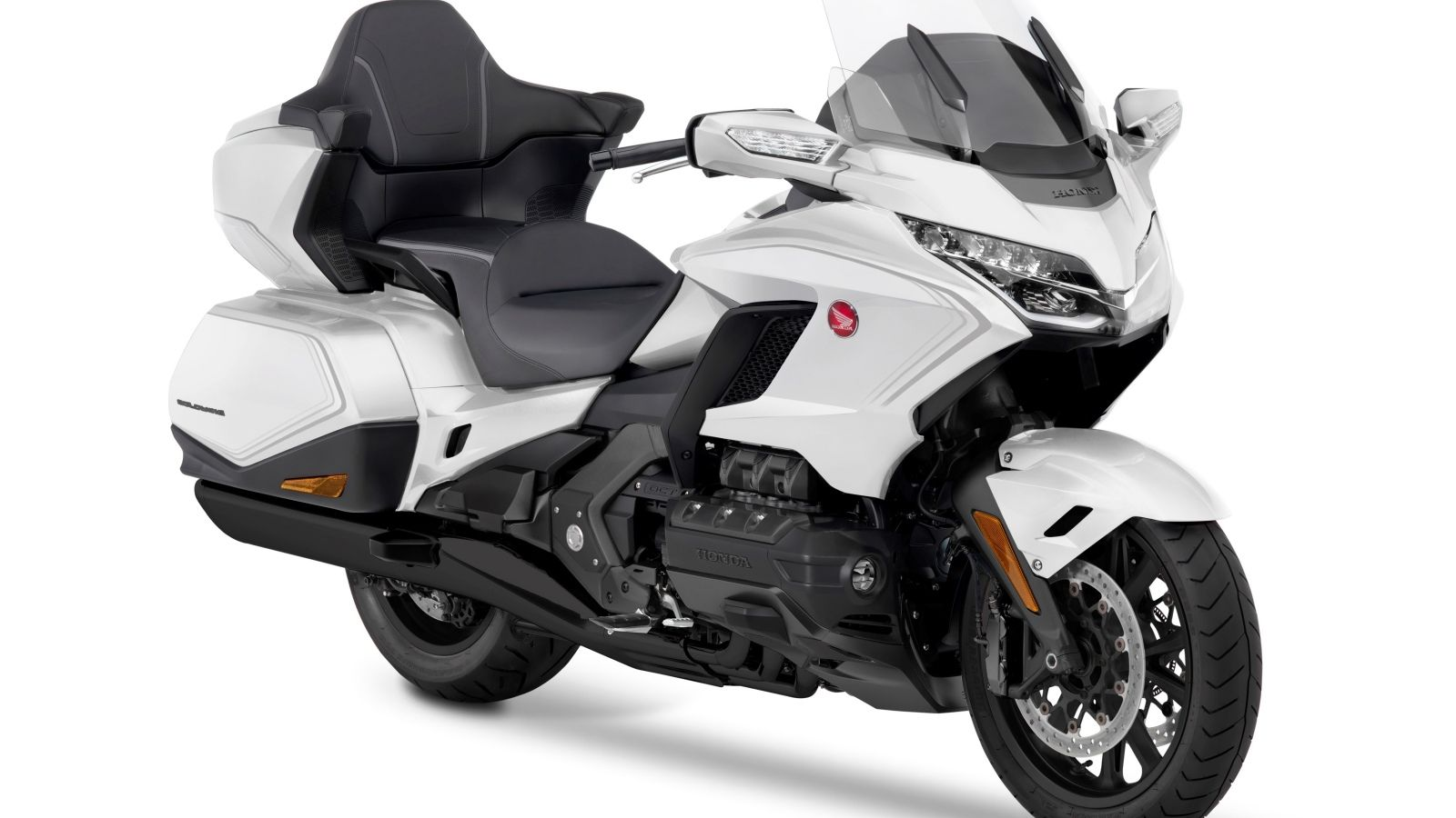 2021 Honda Gold Wing New Review