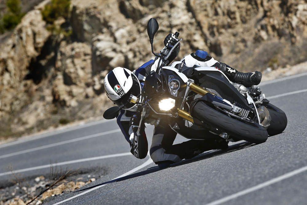 BMW S 1000 R - Moto Ocasion
