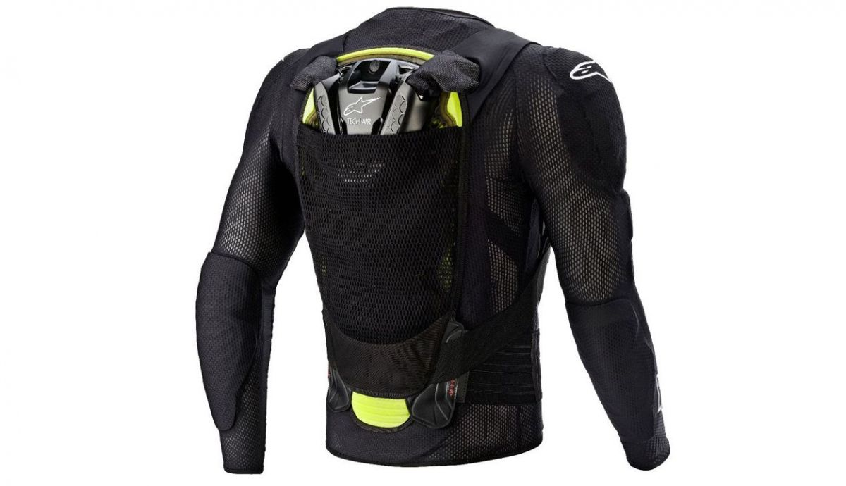 Alpinestars Tech Air Off Road