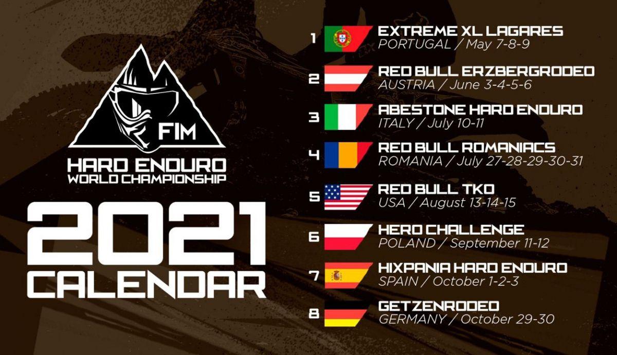 El WESS se convierte en Campeonato del Mundo de Hard-enduro FIM