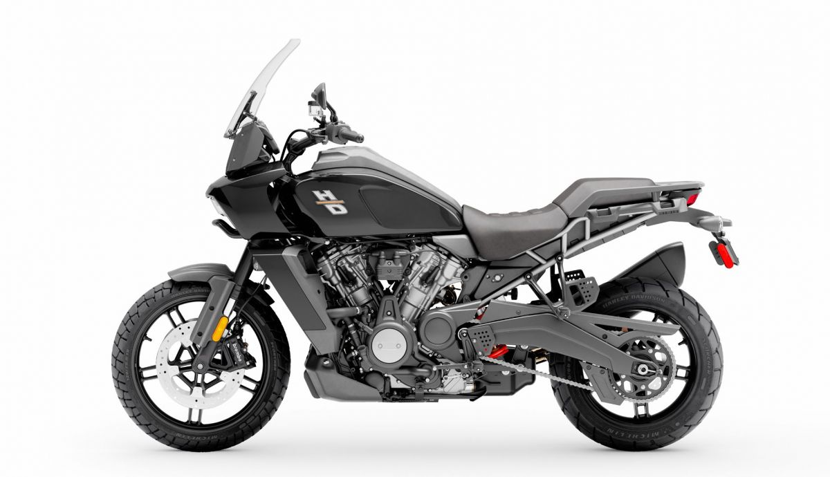 Harley Davidson Pan America 1250 2021 02