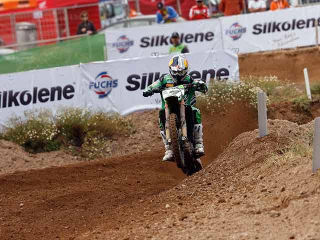 El Nacional de Motocross llega a Albaida