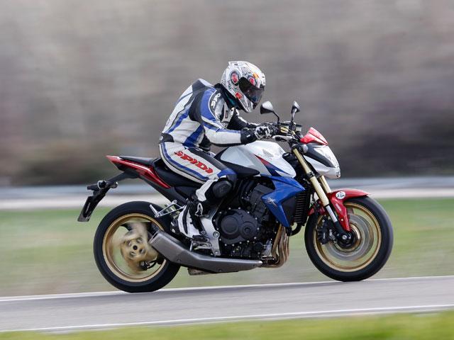 La DGT se plantea un nuevo carné para motos de gran cilindrada