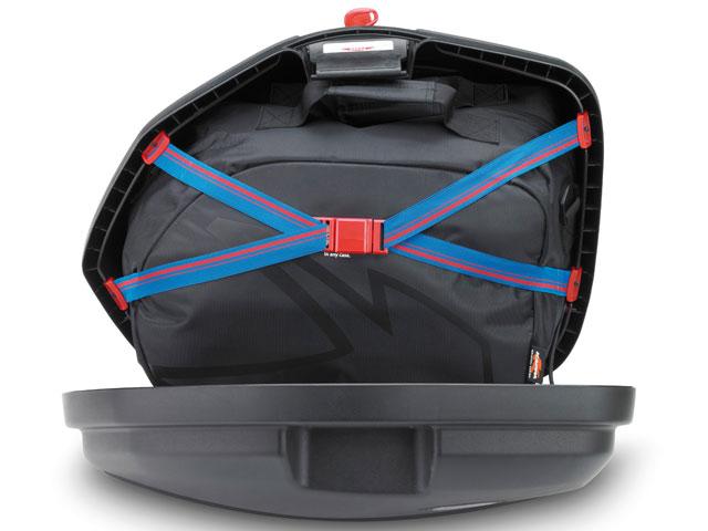 Bolsas interiores de Kappa