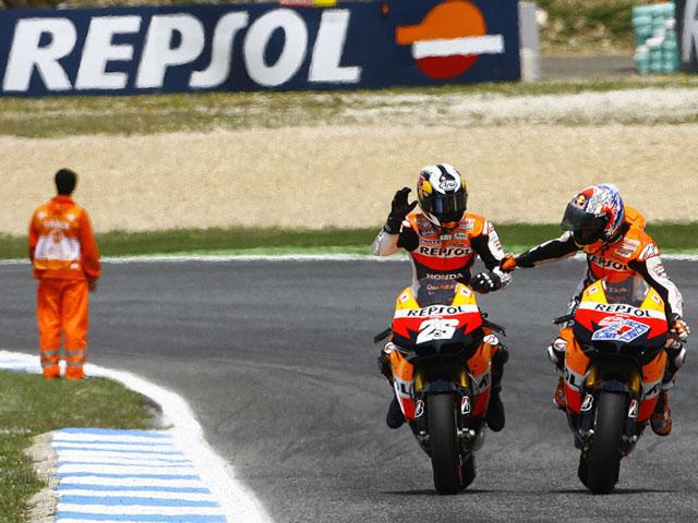Galería de fotos del Gran Premio de Portugal 2011