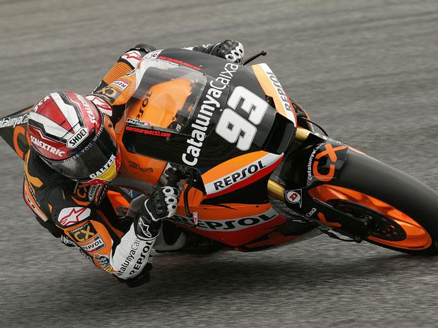 Terminan los entrenamientos de Moto2 en Estoril