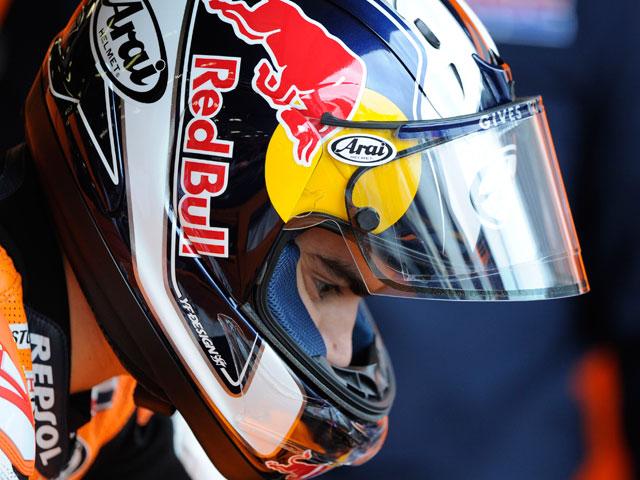 """Dani Pedrosa: """" Me siento cómodo en Le Mans, pero nunca he ganado allí"""""""