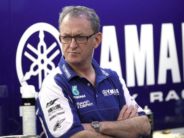 Ramón Forcada compara MotoGP con el fútbol