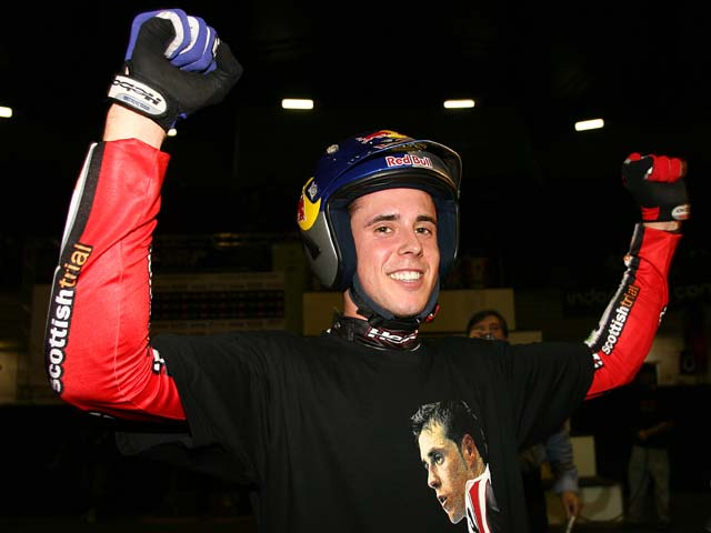 Mundial de Trial Indoor