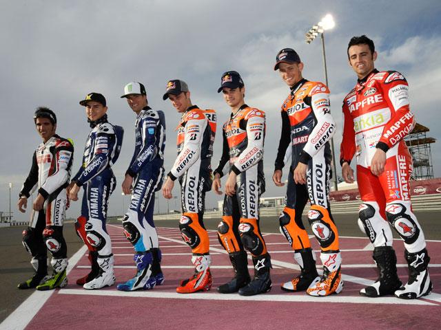 Kevin Cameron analiza la polémica del peso de los pilotos de MotoGP