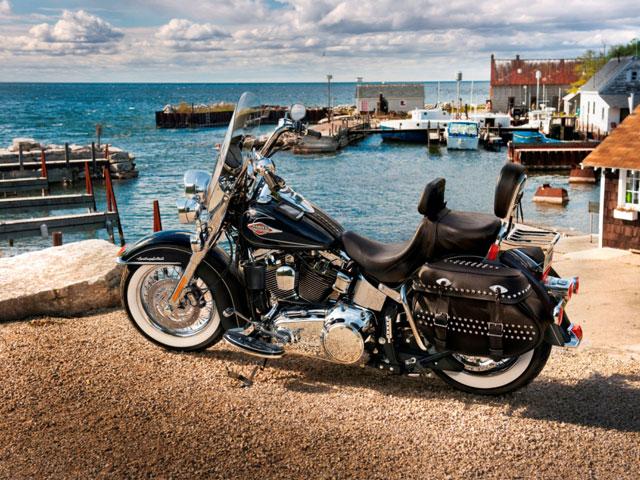 Actualiza tu Harley-Davidson con los nuevos accesorios y complementos