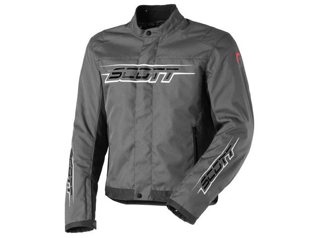 Nueva chaqueta Scott TP