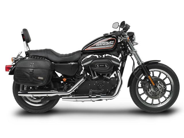 Accesorios Givi para la Harley-Davidson Sportster 883