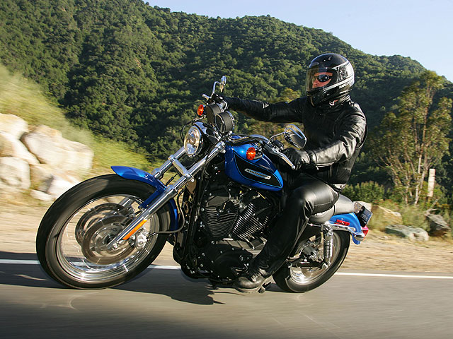 Un año de seguro gratis con Harley-Davidson
