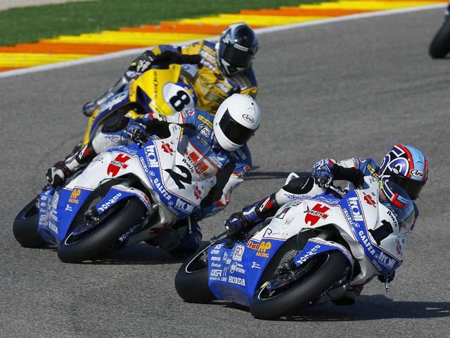 Campeonato de Cataluña de Velocidad