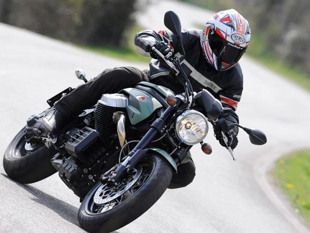 Moto Guzzi Griso V8 Special Edition