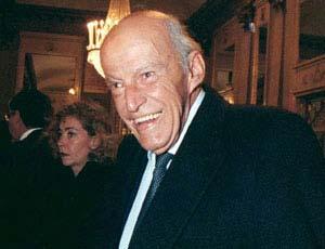 Fallece Leopoldo Pirelli