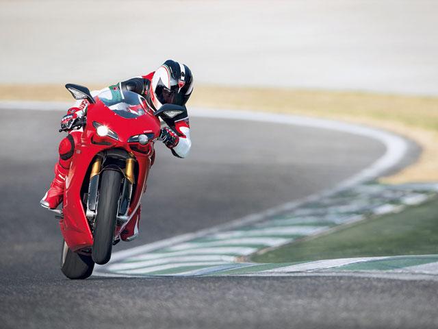 Ducati 1098. Prueba de 50.000 kilómetros