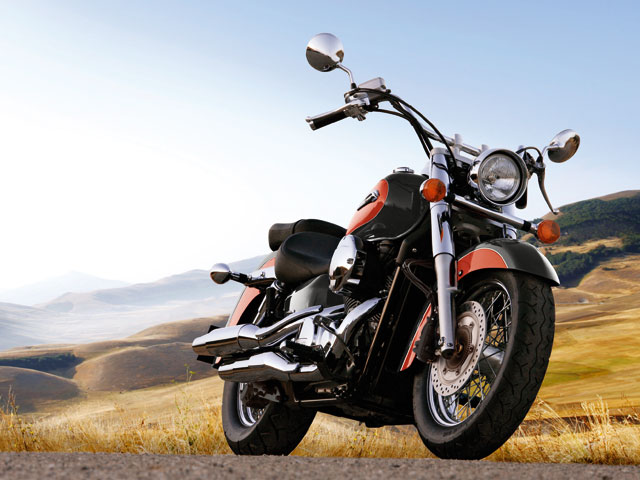 Honda  Shadow 750 C ABS