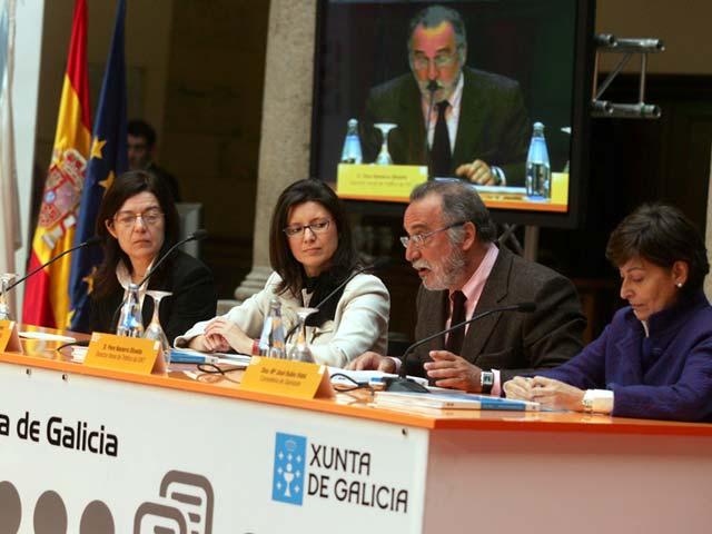 Galicia cambiará los guardarraíles