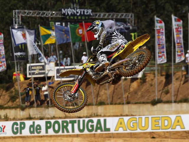 Clement Desalle consolida su liderato con la victoria en Agueda (Portugal)