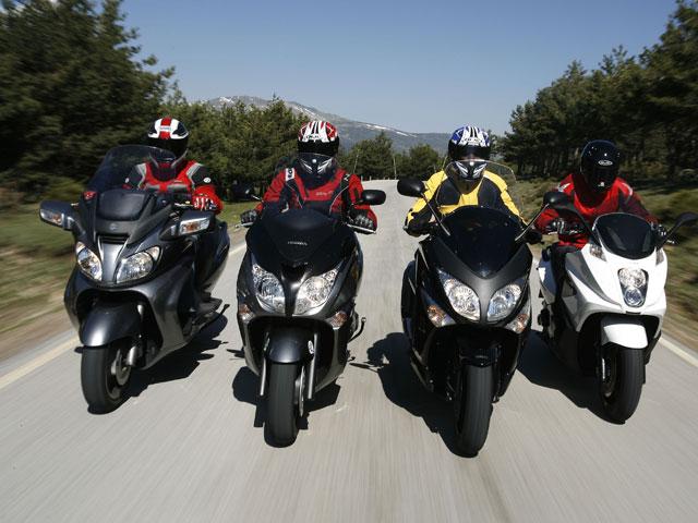 Los sindicatos dicen que el nuevo carné de moto causará más paro en el sector