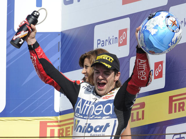 Galería de fotos de la 6ª prueba de Superbike, en Italia (Misano)
