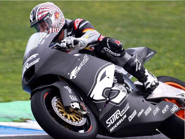 Los nuevos equipos de MotoGP