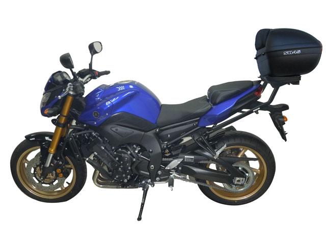 Accesorios Shad para tu  Yamaha FZ8
