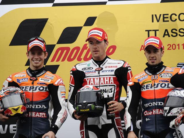 Galería de fotos del GP de Holanda