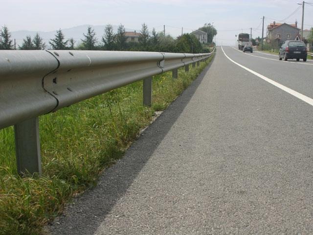 Indemnización de 319.000 euros a un motorista