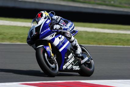 Triplete en el Gran Premio de Italia de MotoGP