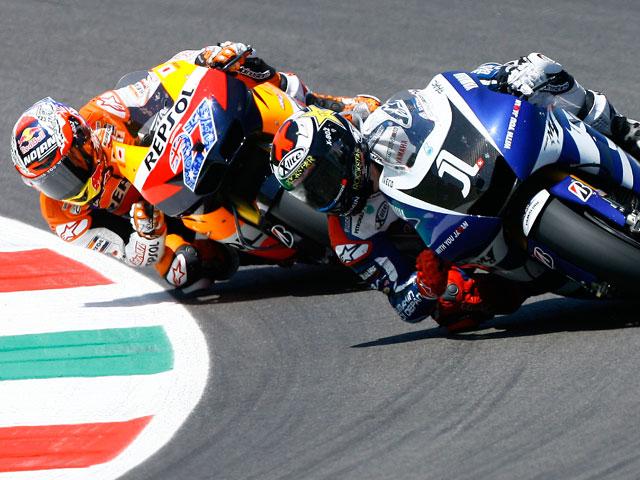 Galería de fotos de MotoGP en Mugello