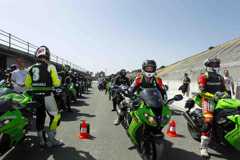 Llega la 2ª Edición del Kawasaki Festival 2011