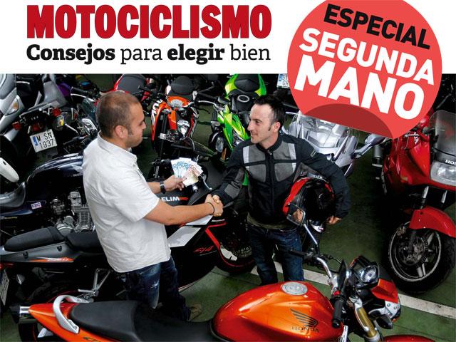 Especial motos de segunda mano