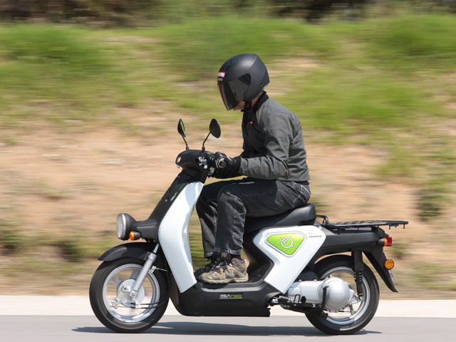 Acuerdo entre Pont Grup y MotosElectricas.net para asegurar las motos ecologicas