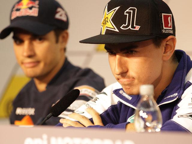 """Jorge Lorenzo: """"Podemos luchar por la victoria en las próximas carreras"""""""