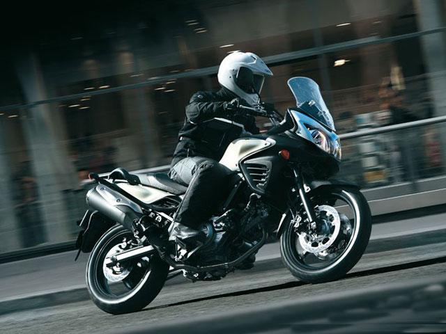 La nueva V-Strom 650 ABS 2012 ya tiene precio