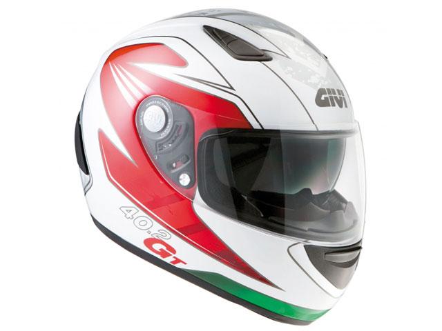 Nuevo casco integral Givi 40.2