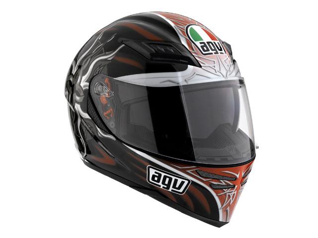 Nueva colección de cascos AGV 2011