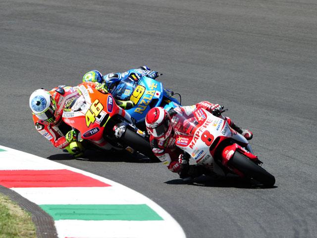 Balance de mitad de temporada de Suzuki y Ducati
