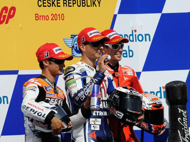 Gran Premio de República Checa de MotoGP