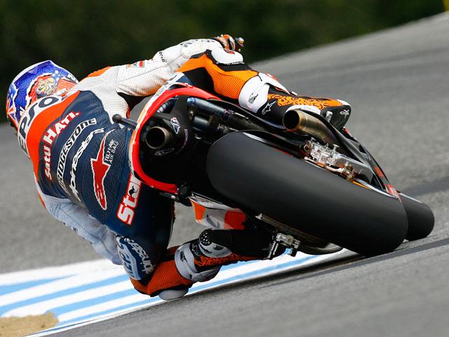 """Casey Stoner: """"Honda puede ser muy competitiva en todos los circuitos"""""""