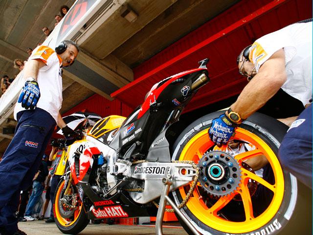 La FIM revisa el reglamento de neumáticos para MotoGP