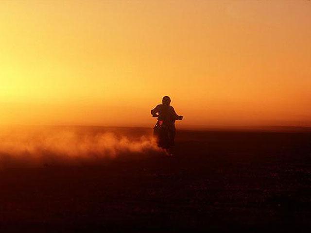 Un Dakar para aficionados