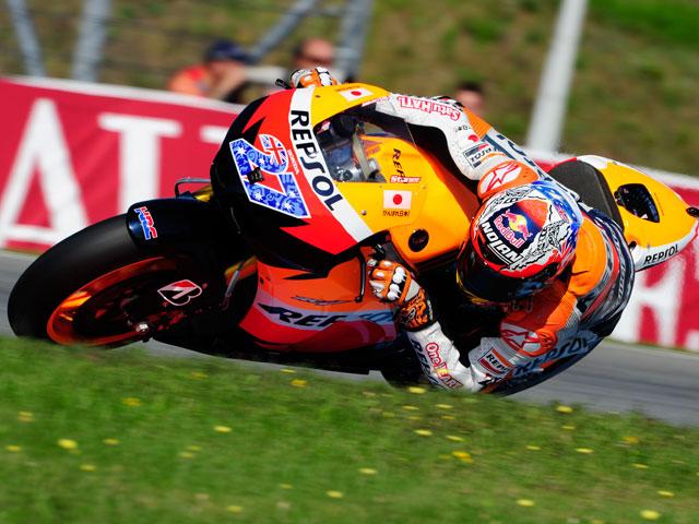 Las fotos del Gran Premio de República Checa de MotoGP