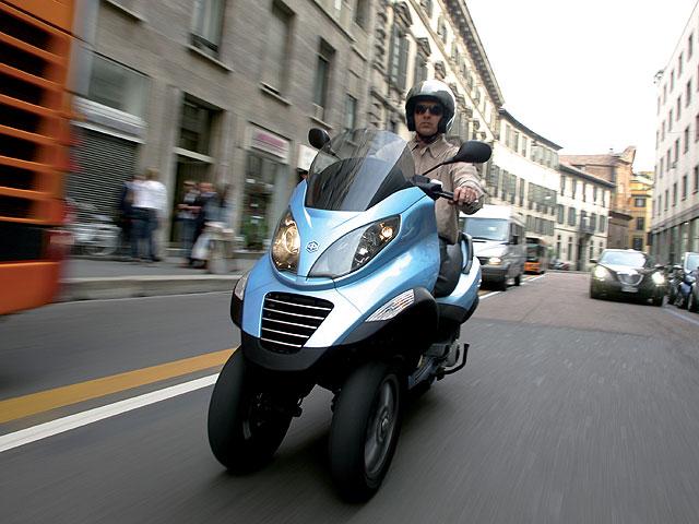 Acuerdo Piaggio - Eni