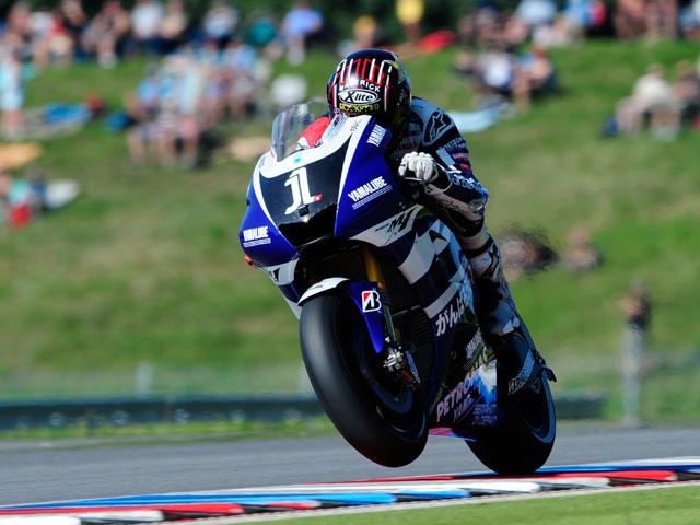 """Jorge Lorenzo: """"Esperaba mucho más de Brno"""""""