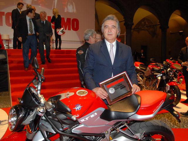 Claudio Castiglioni ha fallecido