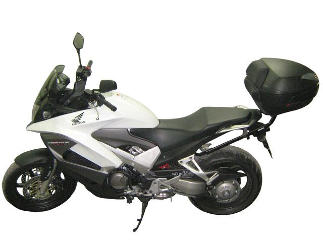 Maleta Shad para la Honda Crossrunner